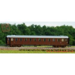 Roco 74383 - Carrozza passeggeri di 2 classe, FS