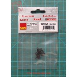 PK56030 - Coupler PIN 72, 2 pcs