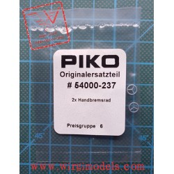PK56030 - Coupler PIN 72, 2 pcs
