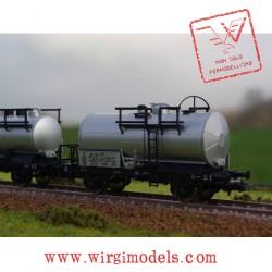 FS Set 2 Carri cisterna SNIA EpIII