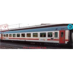 PIRATA 6170 - ACCONTO di PRENOTAZIONE - FS - set 3 carrozze IC sun 1xGC+1xGC+1xself service, ep.VI