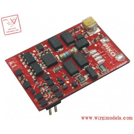 PIKO PK56400 - SmartDecoder 4.1 PluX22 DCC