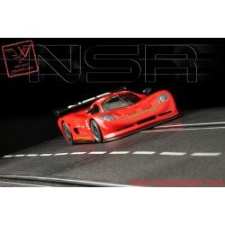 NSR 0094AW - 6th Anniversary, Salvatore Noviello, num.: 64 - AW King 21 EVO3