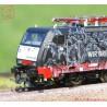 Roco 73106 - ACCONTO di PRENOTAZIONE - Locomotiva elettrica 189 997-0, MRCE/TX Logistik (DC)