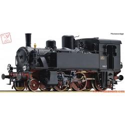 Roco 73017 - FS Locomotiva a vapore 875 045 delle Ferrovie dello Stato Italiano, ep. III (DC)