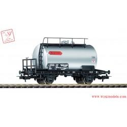 PIKO 58777 - FS Carro cisterna a 2 assi Wascosa , ep. V