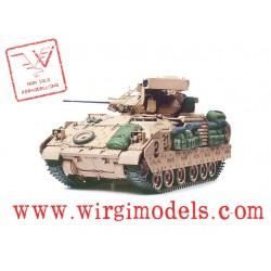 CARRO M2A2 ODS