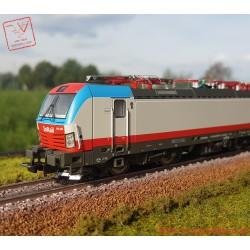 PIKO 59193 Locomotiva elettrica Vectron INRAIL Ep. VI