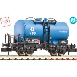 FLEISCHMANN 841010 - FS carro cisterna ''VTG'' ep. IV-V