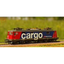 Roco 52662 - Locomotiva elettrica Ae 610 500-1, SBB Cargo. DC. Epoca VI.
