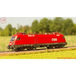 Roco RC73245 - Locomotiva elettrica serie 1116, ÖBB, ep. VI