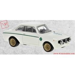 BREKINA 29702 Alfa Romeo GTA 1300, bianca