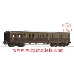 Roco 64979 - FS - Carrozza passeggeri mista di 2° e 3° classe