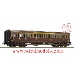Roco 64978 - FS - Carrozza passeggeri mista di 1° e 2° classe