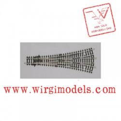 PK55225 - Scambio manuale triplo W3 15° & 15°/R9.