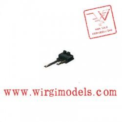 PK55275 – Clip presa di corrente per circuiti digitali.