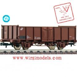 Fleischmann 820511 Vagone gondola tipo E, FS
