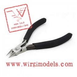 TAM74123 -Tronchesino lama sottile x plastica