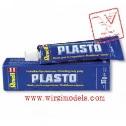 REV39607 - Stucco per materie plasiche e legno, 25ml