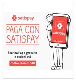 Pagamento con Satispy
